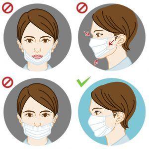 Mascaras Cirúrgicas Descartáveis comprar online